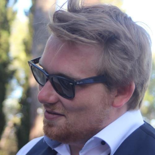 Employer brandiing profielfoto Kristof Digita