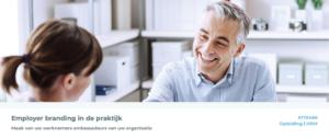 Opleiding Employer Branding in de praktijk